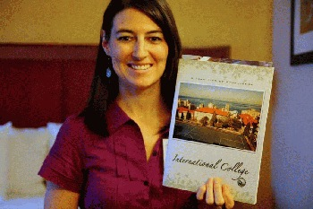 How I Found My First International Teaching Job