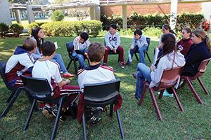 Girl Rising Yields Great Experience in Guatemala