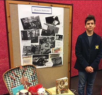 WBAIS Project Wins Prize