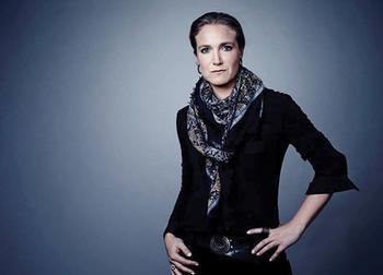 Arwa Damon Receives Award