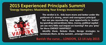 Experienced Principals Summit