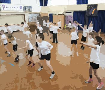 What's Worth Measuring in Physical Education?