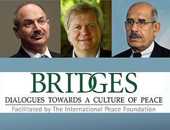 "NIST Hosts Nobel Laureates for ""Bridges"" Dialogue"