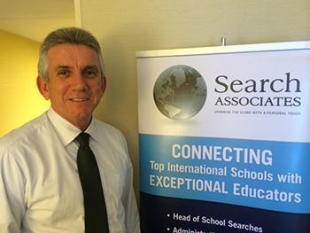 New Search Associates Toronto Fair Dates Allow Earlier Recruiting