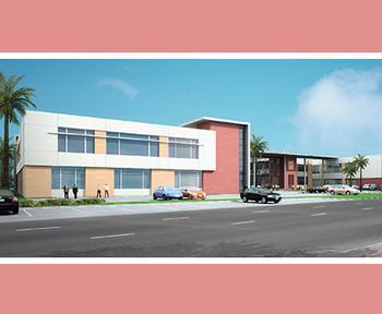 Planning a New School