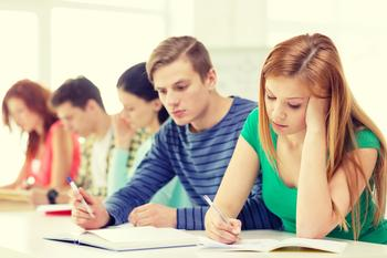 Here's What Will Change with the New SAT