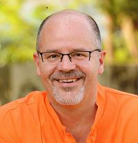 AAIE International Innovative Leader of the Year: Craig Johnson