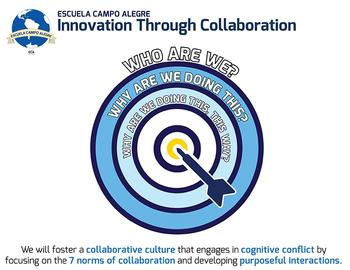 The Long and Winding Road Toward Collaboration