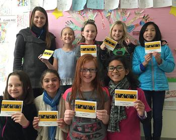 Sullivans Students Compete in Amazing Race during Recess