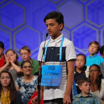 Is the Spelling Bee Success of Indian-Americans a Legacy of British Colonialism?