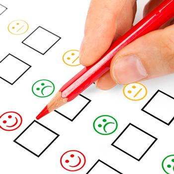 The Validity of Online Surveys