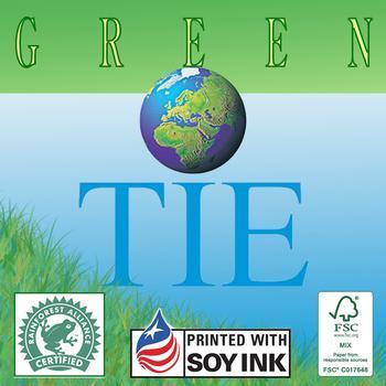 TIE Is Going Green