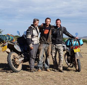 A Ride to STEM the Conflict  Between Humans and Wildlife