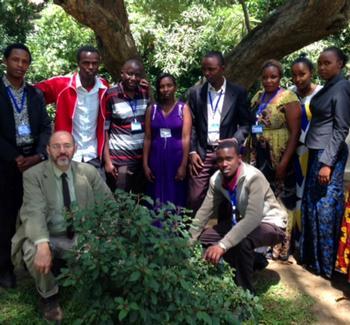 ASD's outreach to Arusha
