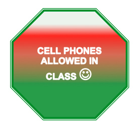 Can Cell Phones Transform Learning with ICT?