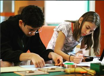 ASB's High Ability Program: Meeting the Needs of Exceptional Students