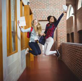 IB Results Day: Graduates Worldwide Celebrate