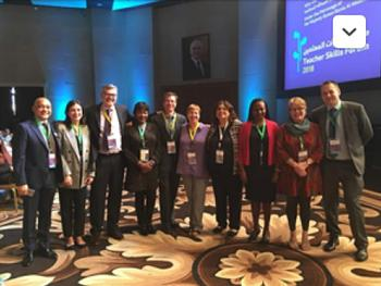 Educators focus on Growth Beyond Grades at Teacher Skills Forum 2018