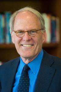 Mark E. Ulfers Named AAIE's New Executive Director