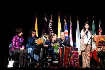 Cotopaxi Celebrates  Journeys Toward Inclusion