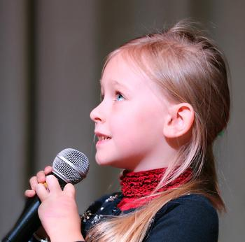 Sing It! Songs as a Tool for  Language Acquisition