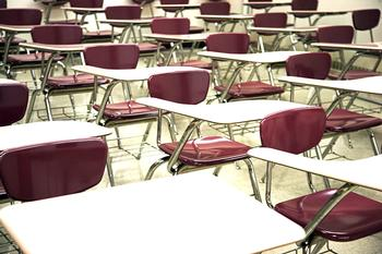 Death of the Classroom Desk?