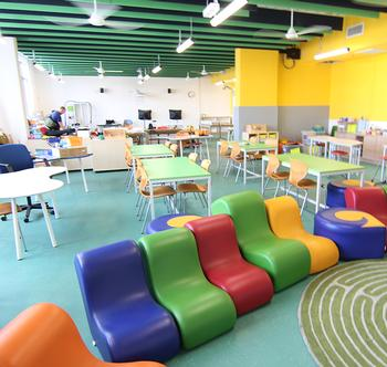 Redesigning Learning at the International School of Kuala Lumpur