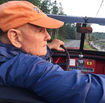 A Man of Many Names: Remembering Dr. Richard Krajczar