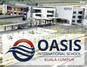 Oasis International School Celebrates Year One in Kuala Lumpur