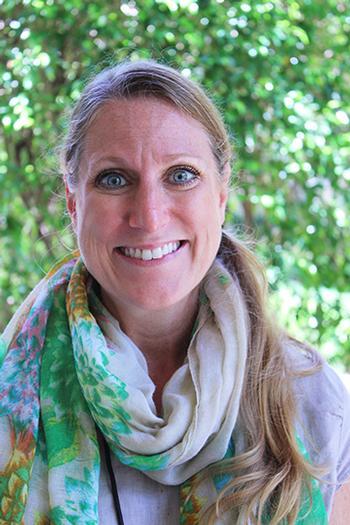 Vickie Swann