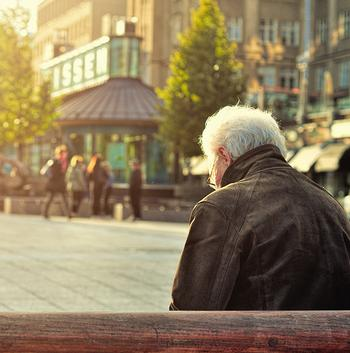 Against Ageism: Opting for Open-mindedness & Equal Opportunity Practices