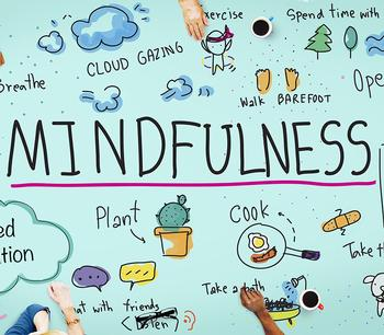 Mindful Classes:  Learning One Breath at a Time
