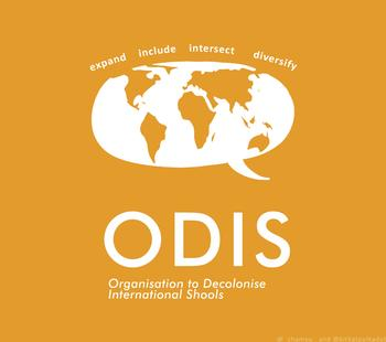 ODIS: A Student-Led Movement to Decolonise International Schools