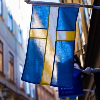 We Go Home on Time: Preventing Teacher Burnout in Sweden
