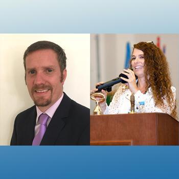 National Distinguished Principals 2020: Melissa M. Schaub and Daniel R. Todd Among the Best K – 8 Principals