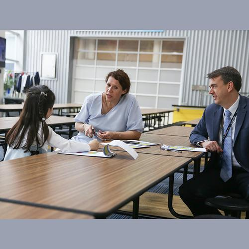 Principals and Counselors Can Team Up for Student Success