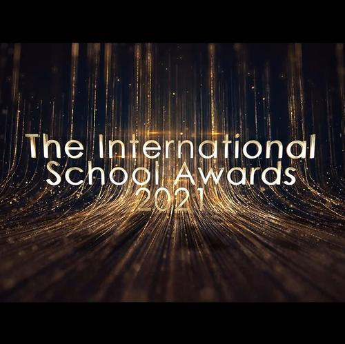 International School Award Winners 2021 Announced Monday