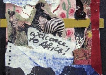 Revisiting the Life and Art of Dan Eldon