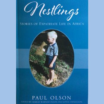 Nestlings: Stories of Expatriate Life in Africa