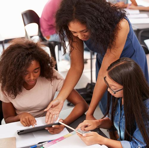 International Standards for Teachers: Making a Difference to Learning