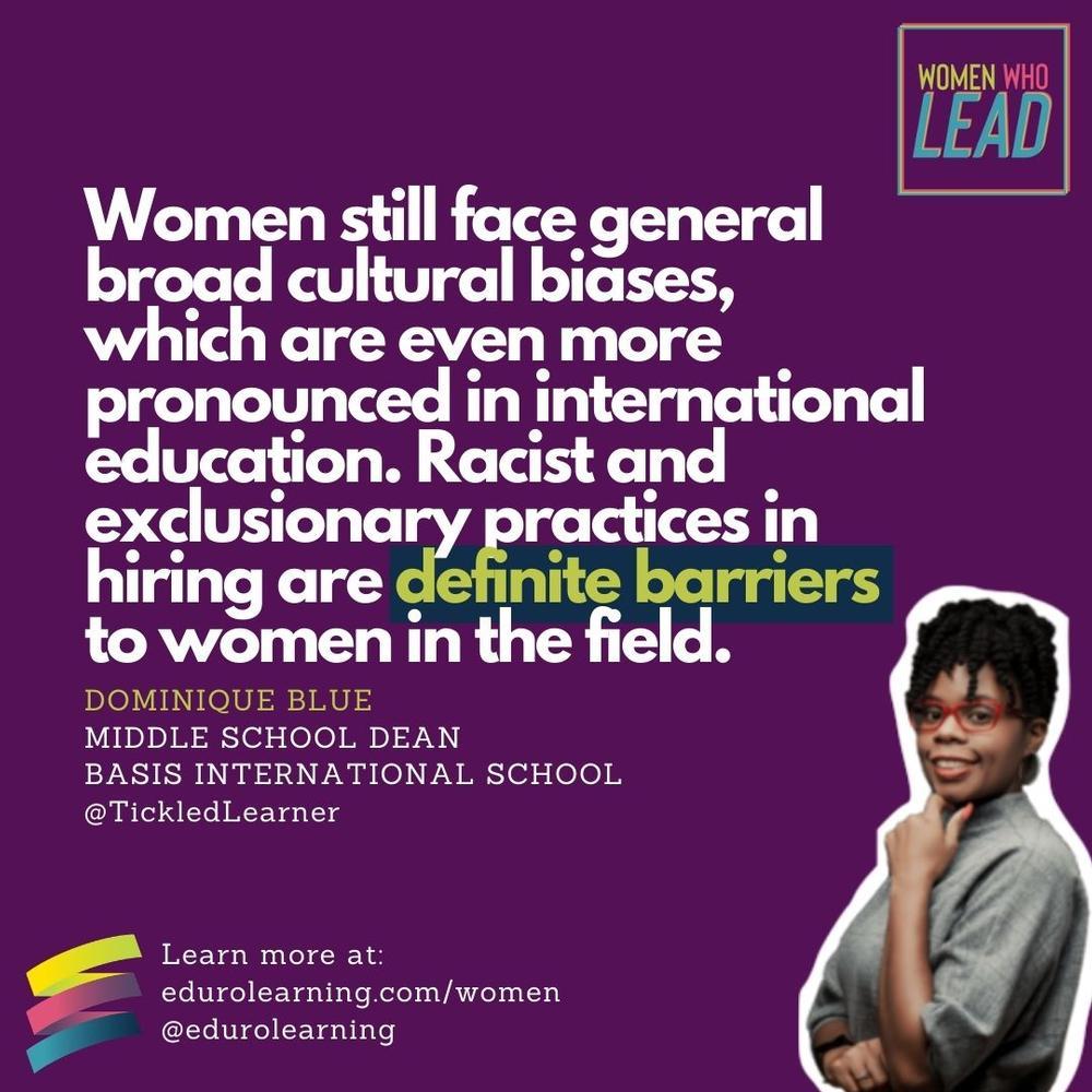 Exploring the Unique Challenges Women Face in Pursuing a Leadership Position