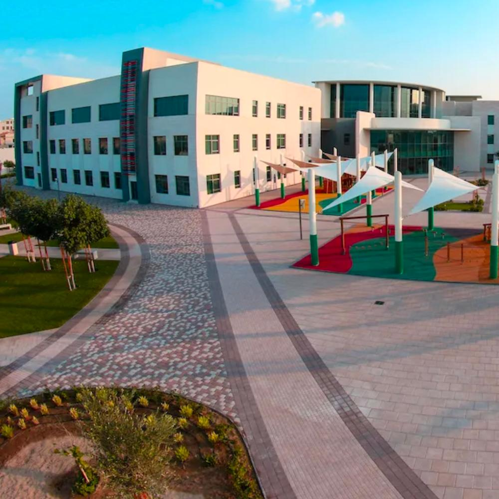 New State-of-the-Art School for Bahrain
