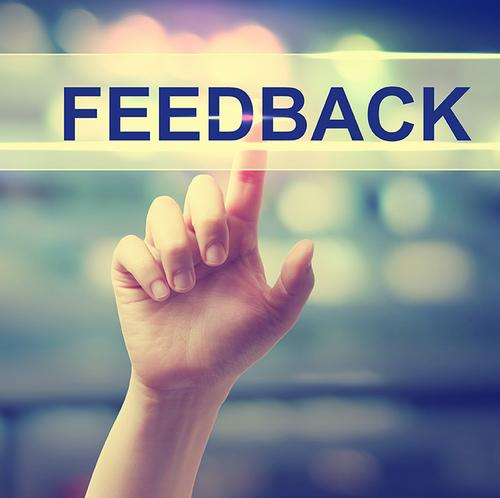 How to Maximize Student Feedback in Hybrid and Virtual Learning Contexts