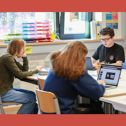 Increasing Student Autonomy Through Time and Place