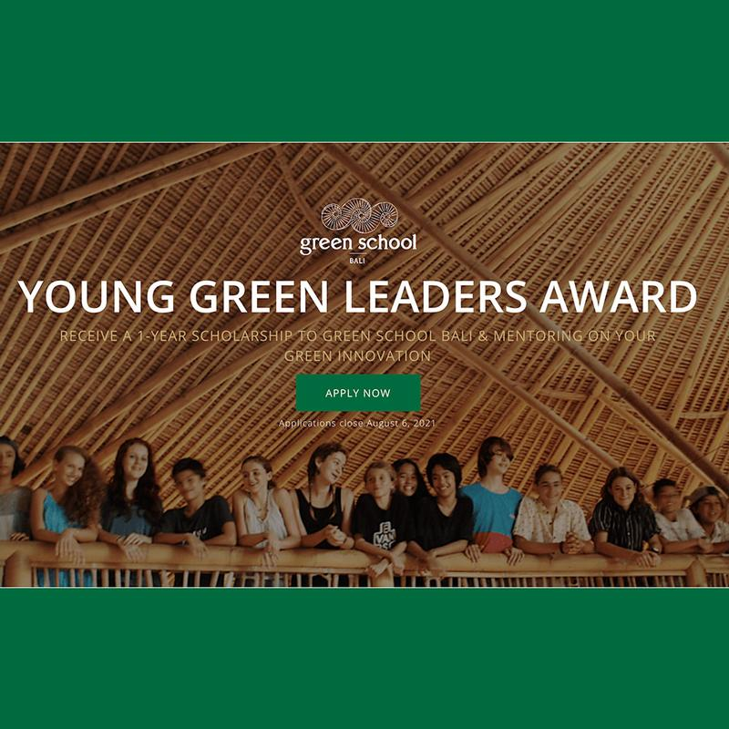 Become A Young Green Leader