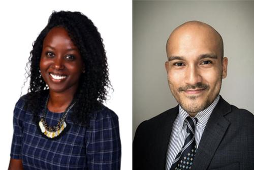 TIE's Editorial Committee Welcomes Two New members