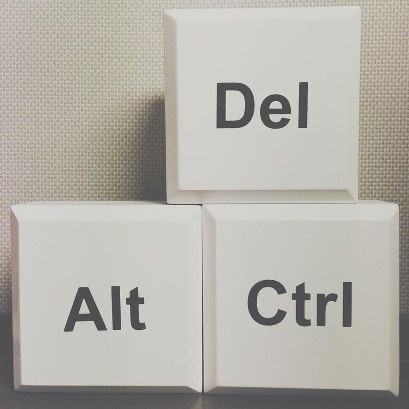 Control + Alt + Delete: Rebooting School Leadership