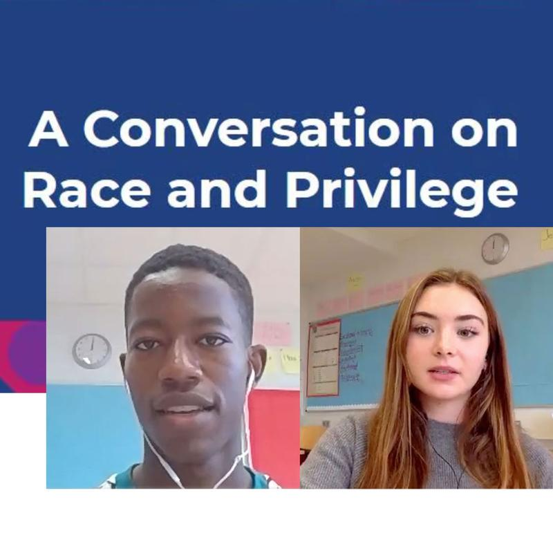 A Conversation on Race and Privilege