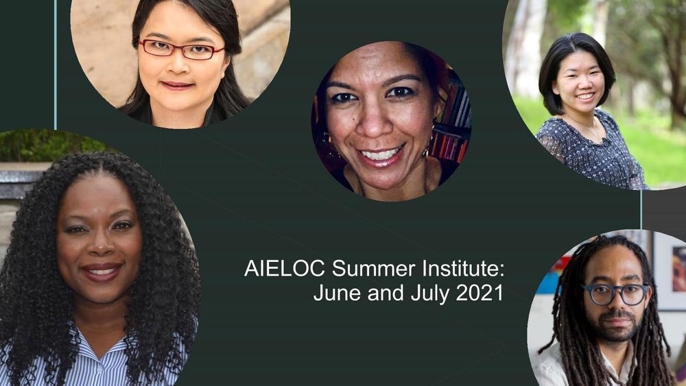 AIELOC 2021 Summer Institute