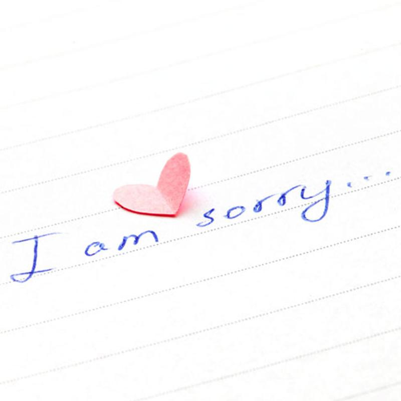 The Power of an Apology in Creating Safe Spaces for Students